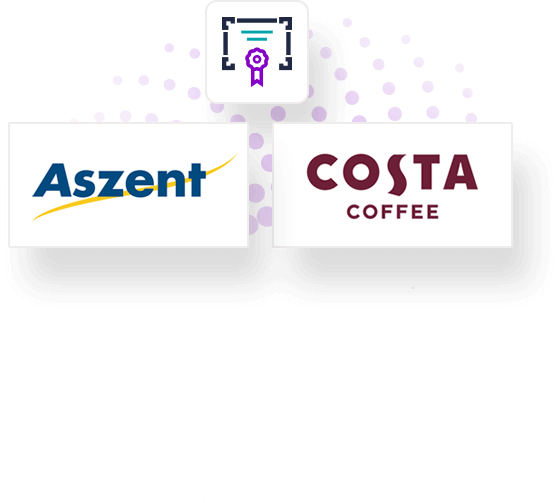 Costa Coffee & Aszent