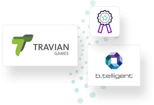 Travian Games & b.telligent
