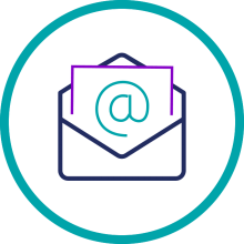 Improved email open rates